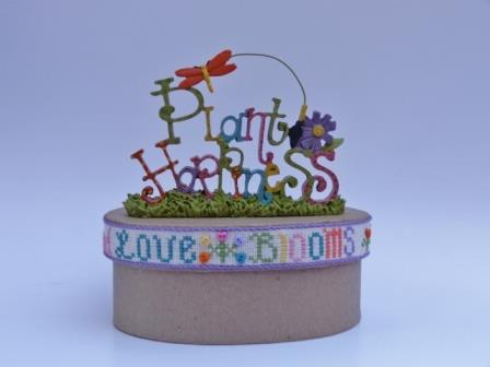 Faithwurks Designs - Plant Happiness Box Kit