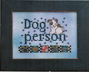 Sisters and Best Friends - Dog Person - Cross Stitch Chart with Buttons-Sisters,and,Best,Friends,Dog,Person,Cross, Stitch,Chart,puppy, purple, dog treats, dog toys,Buttons,mans best friend,