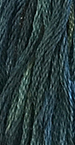 Gentle Art Sampler Threads - Lagoon