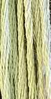 Gentle Art Sampler Threads - Sage-Gentle Art Sampler Threads - Sage, threads, floss, trim, stitching