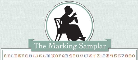 THE MARKING SAMPLAR