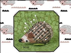 Just Nan - Little Hedgie Limited Edition Ornament