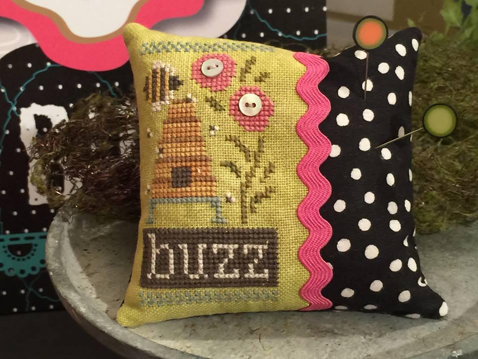 Lizzie Kate - Buzz - 2015 Nashville Limited Market Exclusive Kit-Lizzie Kate - Buzz - 2015 Nashville Limited Market Exclusive Kit