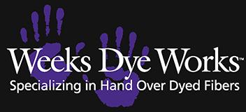 WEEKS DYE WORKS 6-STRAND FLOSS