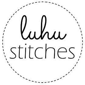 LUHU STITCHES