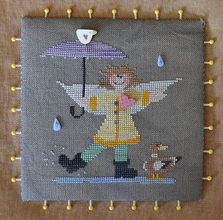 Raise the Roof Designs - May Angel