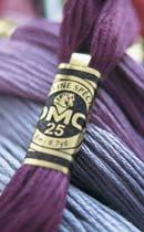 DMC 6 STRAND