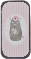 Just Nan - Needle Slide Mini - Little Lady Mouse