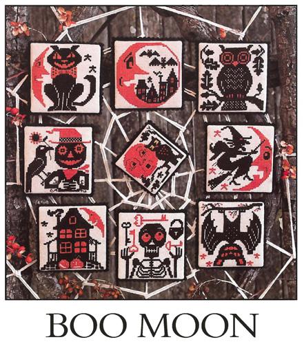 Prairie Schooler - Boo Moon