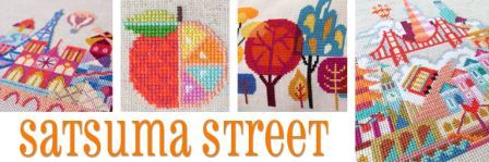 SATSUMA STREET