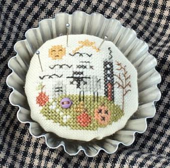 Shepherd's Bush - Little Black House Tin