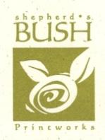 SHEPHERD'S BUSH CROSS STITCH KITS