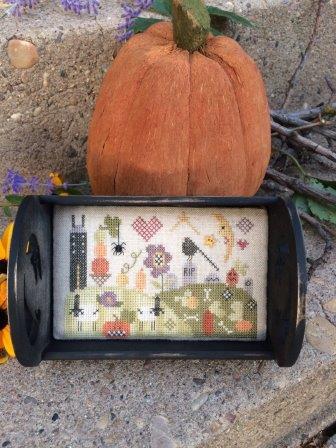 Shepherd's Bush - Midnight Garden Kit-Shepherds Bush - Midnight Garden kit,