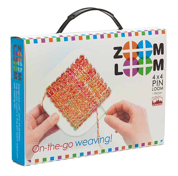 Schacht Spindle Co - Zoom Loom-Schacht Spindle Co - Zoom Loom, weaving, yarn, cloth, knitting, crochet,