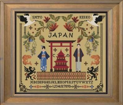 Twin Peak Primitives - Keiko Sato Sampler-Twin Peak Primitives - Keiko Sato Sampler,
