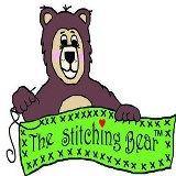 THE STITCHING BEAR